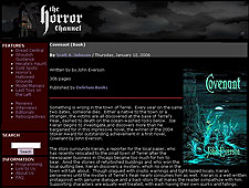 Gothic Revue
