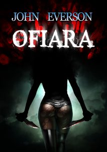 Sacrifice (Ofiara) Polish Edition, published by Replika, 2009.