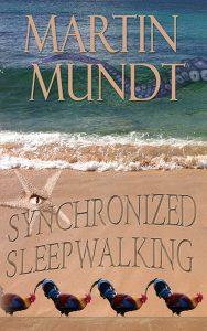 Synchronized Sleepwalking by Martin Mundt