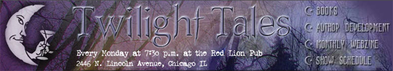 Twilight Tales banner