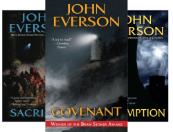 The Curburide Trilogy by John Everson